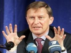 Сергей Иванов считает проблему болельщиков одной из главных в российском футболе