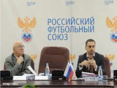 Основная борьба за пост главы РФС развернется между Толстых и Прядкиным