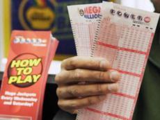 Продавец лотерейных билетов в США арестован за мошенничество