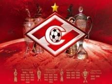 «Спартак» вышел на свой чемпионский график