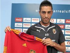 «Спартак» почти договорился о переходе испанца Бруно Сориано