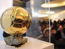 Букмекер Ladbrokes видит Лионеля Месси главным фаворитом премии FIFA Ballon d'Or 2012