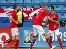 Клубы Норвегии подозреваются в договорных матчах
