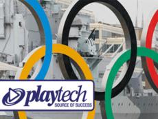В Playtech разработали новый слот в честь Олимпиады-2012