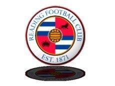Эмблема футбольного клуба 'Рединг'