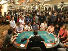 В Макао доложили о росте «азартных доходов» в июне на 12,2 %