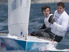 Ирландский яхтсмен Питер О'Рили потерял шансы на Олимпиаде из-за скандала со ставками на соперника