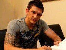 Горан Попов заиграет в «Сток Сити» в сезоне 2012/2013