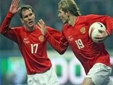 Россия обошла Бразилию в рейтинге FIFA