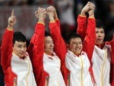 Китай лидирует в медальном зачете Олимпийских игр в Лондоне, но букмекеры ожидают победы США
