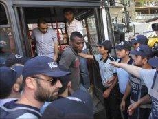 Эменике предстоит посетить турецкий суд накануне матча «Спартака» с «Фенербахче»