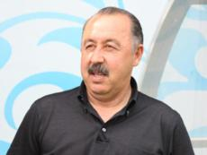 «Динамо» возглавит Газзаев