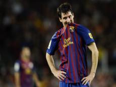 Завтра стартует первенство Испании по футболу