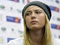 Мария Шарапова - самая высокооплачиваемая спортсменка России