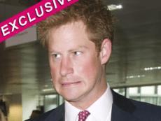 Ирландский букмекер продолжает изучать интимные места британского принца