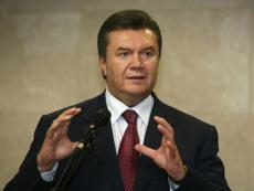 Янукович не одобрил новый закон «О государственных лотереях в Украине»