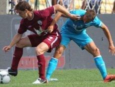 Букмекеры дают «Мордовии» минимум шансов в домашнем матче с «Зенитом»