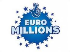 В Euromillions разыгран очередной крупный джек-пот