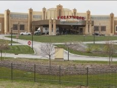 Здание Hollywood Casino