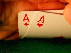 Власти не дали провести благотворительный покерный турнир