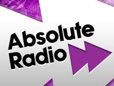 Эмблема Absolute Radio