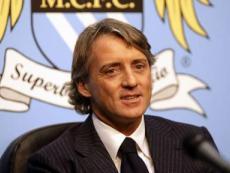 Роберто Манчини готовится объявить о пяти трансферах до конца дня