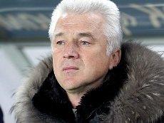 Сергей Силкин покинул пост главного тренера «Динамо Москва»