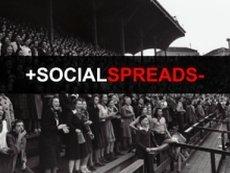 Эмблема Socialspreads.com