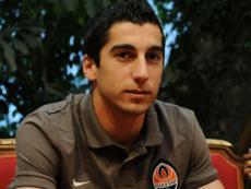 Мхитарян вошел в число лучших игроков первого тура Лиги Чемпионов