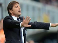 Конте пропустит матч «Ювентуса» против «Фиорентины»