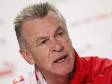 Оттмар Хитцфельд предсказывает победу мюнхенцев в Лиге Чемпионов 2012/2013