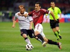 Букмекеры не думают, что в 5 туре «Кальяри» впервые за несколько лет победит «Милан»