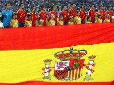 Сборная Испании прошла группу без поражений