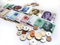 Семья из Норвегии выигрывает в лотерею каждый раз после рождения очередного ребенка