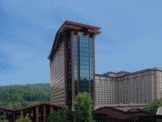Индейское казино в Северной Каролине