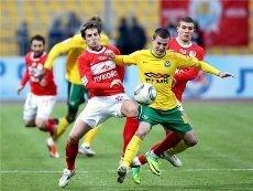 Прервет ли «Спартак» в Краснодаре пятиматчевую серию выездов без побед?