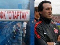 «Спартак» заявил 30 игроков на групповой этап Лиги чемпионов