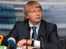 По словам Палкина, клубы России и Украины могут провести розыгрыш объединенного Кубка уже в следующем сезоне