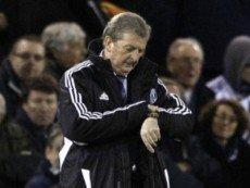 Вероятнее всего, Рой Ходжсон поведет сборную Англии по футболу на финальную часть Евро-2016, считают букмекеры
