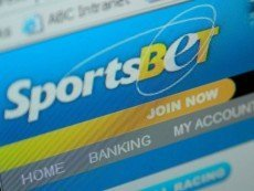 Эмблема компании SportsBet