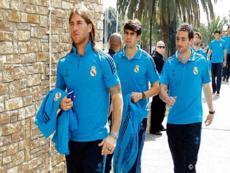 Игроки «Реала» недовольны Моуриньо