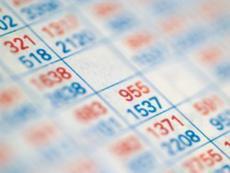 На Украине вступил в силу новый закон о лотереях