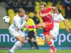 Сборная России сравнялась по шансам выиграть группу с Португалией у букмекера William Hill