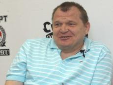 Сергей Горлукович прогнозирует поражение своей бывшей команды
