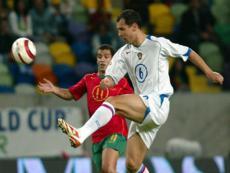 Португалия - Россия. 2004 год