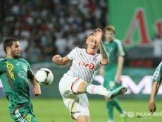 «Терек» обыграет «Локомотив» в Кубке России, считают прогнозисты биржи ставок Betfair