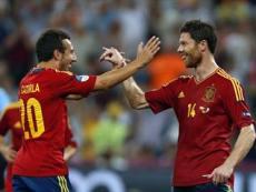 Французы ничего не покажут в Испании, считают эксперты биржи ставок Betfair