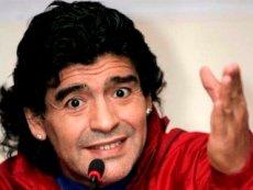 Марадону приглашают тренировать «Блэкберн»