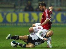 «Милан» еще ни разу не пропустил плей-офф ЛЧ после своей победы в сезоне 2006/2007