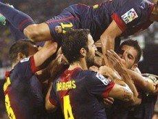 «Барселона» обыграет «Депортиво» на выезде, но пропустит, считают эксперты биржи ставок Betfair